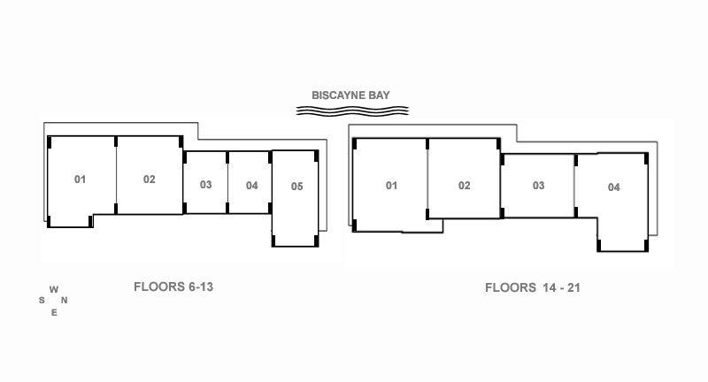 Bentley Bay Condos For Sale Prices And Floor Plans