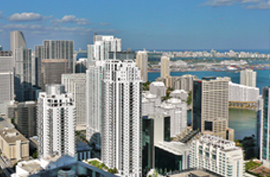Brickell Homes