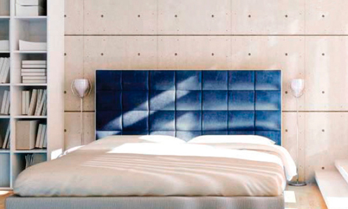 Centro-Bedroom