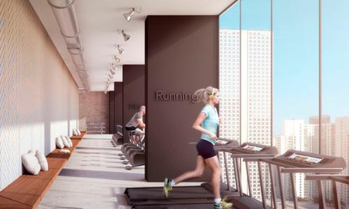 Centro-Gym