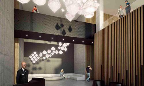 Centro-Lobby