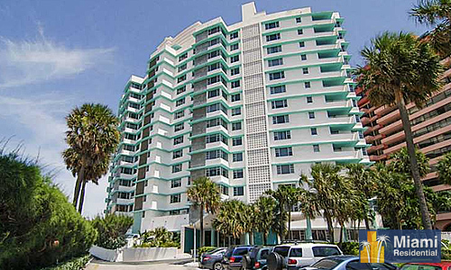 Imperial House Miami Beach For Rent