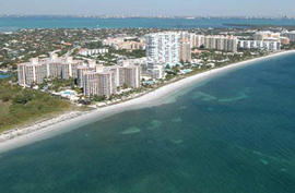 Key Biscayne Homes