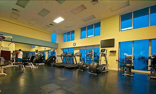 La-Perla-Gym