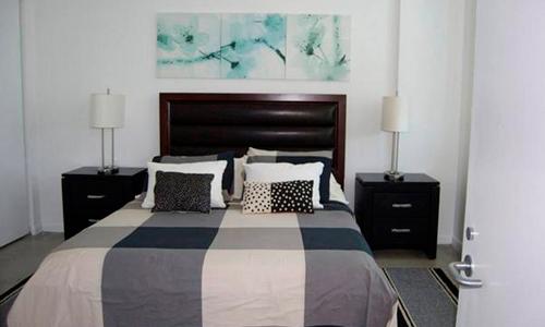 Loft-I-Bedroom