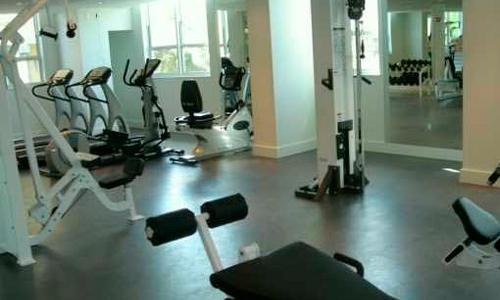 Loft-I-Gym