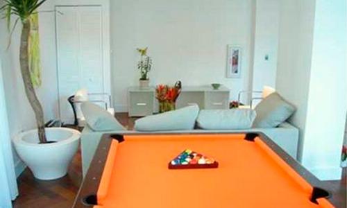 Loft-I-Pool-Table