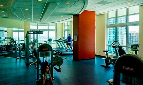 Met-1-Fitness-Center