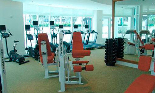 Mosaic-Fitness-Center