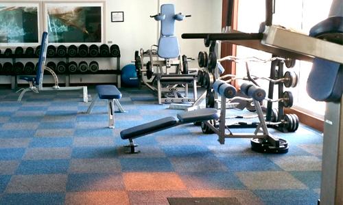 One-Miami-Gym