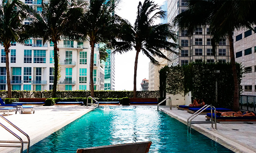 One-Miami-Pool