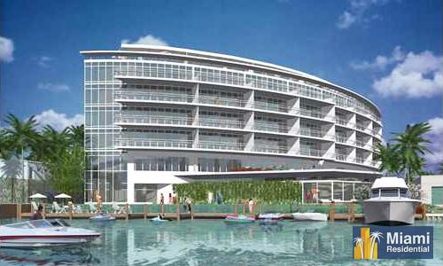 Regatta Condo Miami Beach