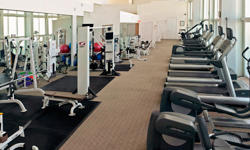 Santa-Maria-Gym
