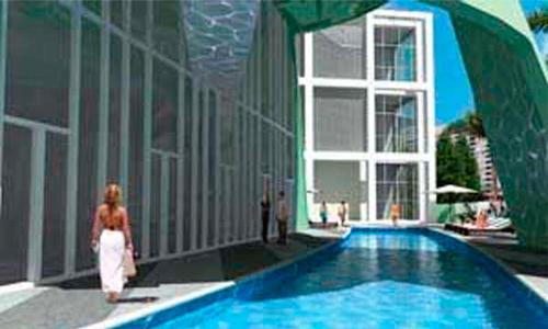 Terra-Beachside-Villas-Atrium