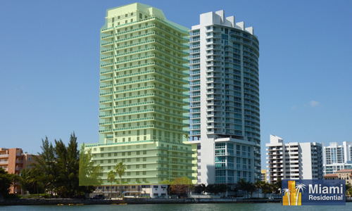 Bernard Apartments Hollywood Fl