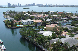 North Miami Homes
