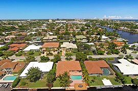 South Miami Homes