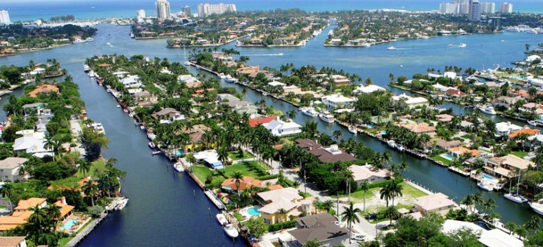 In December, Prices For Homes In Miami Rose The Fastest Nationwide