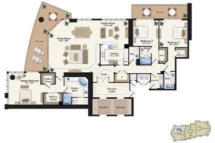 Diplomat Residences - Luxury residences in Hollywood