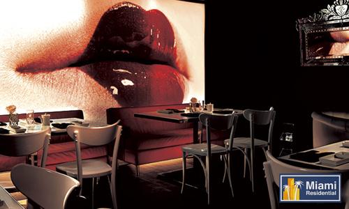 SLSLux-Restaurant