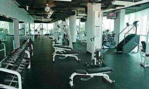 Skyline-Brickell-Gym