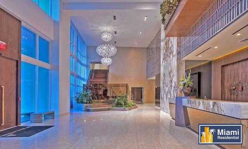 Paramount-Bay_Midtown_Lobby