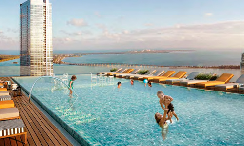 SLS-Brickell-Sky-Roof-Pool