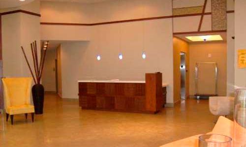 Solaris-Lobby
