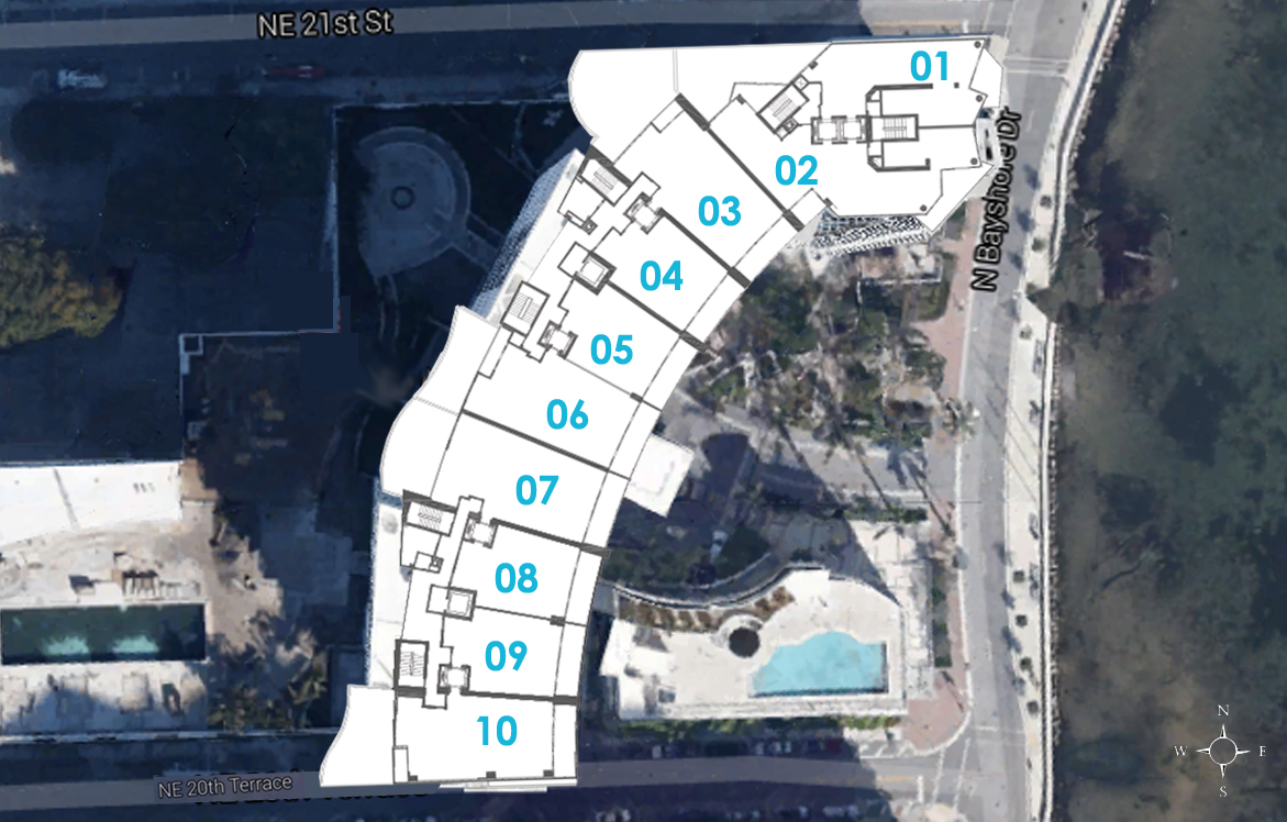 Paramount bay luxury condos for sale and rent in miami for Paramount on the bay