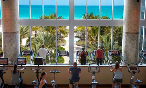Canyon-Ranch-Carillon-Fitness-Floor