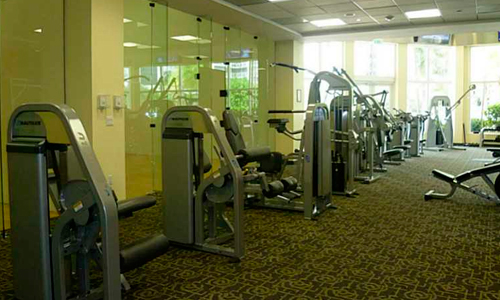 Carbonell-Gym