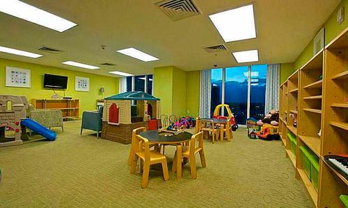 La-Perla-Kids-Room