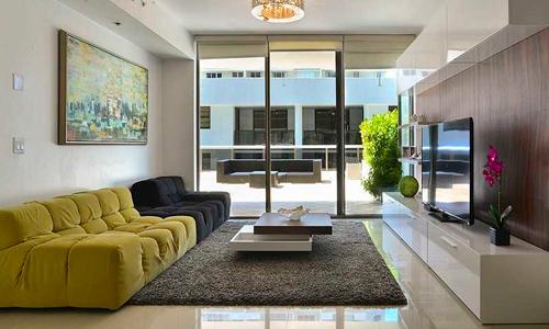 Mei-TV-Room