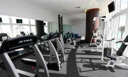 Ocean-Four-Gym
