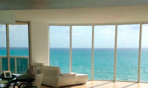 Ocean-Four-View
