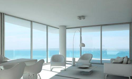 Paraiso-Bay-I-Interior-Room
