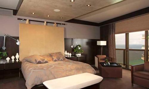 Sayan-Bedroom