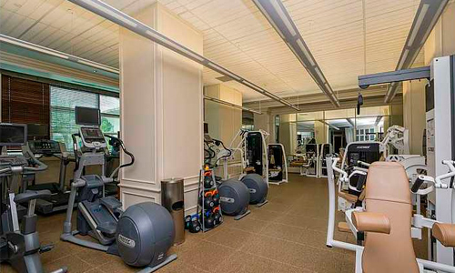 Turnberry-Ocean-Colony-Gym