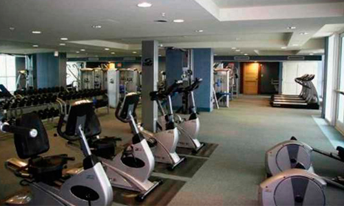 360-Gym