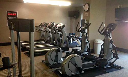Alaqua-Gym