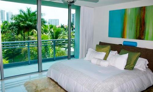 Artech-Bedroom