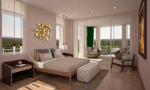 Biltmore-Parc-Bedroom