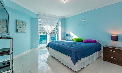 Bridgewater-Bedroom