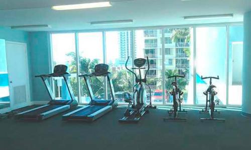 Bridgewater-Gym