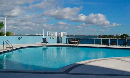 Bridgewater-Pool