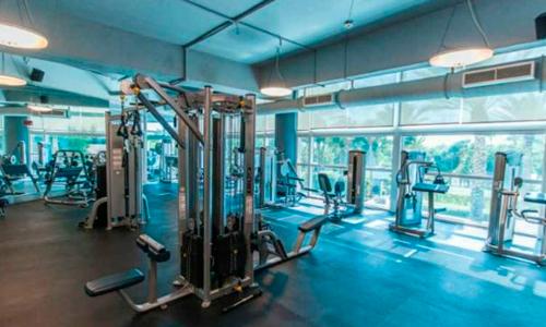 Continuum-Gym