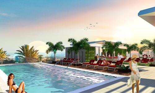 Costa-Hollywood-Pool