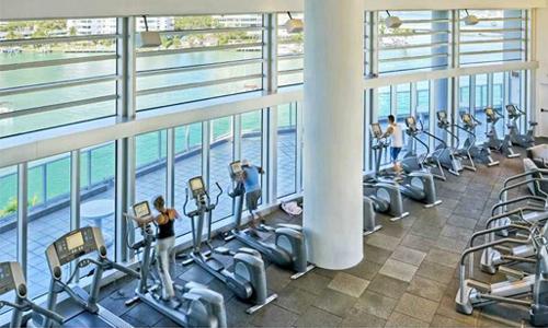 Flamingo-Fitness-Center