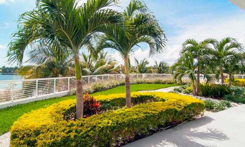 Regatta-Garden