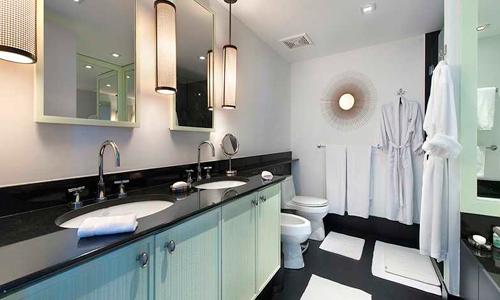 Setai-Bathroom